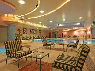 ОАЭ Al Raha Beach Hotel 5*