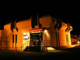 ОАЭ Palm Beach Hotel  3*