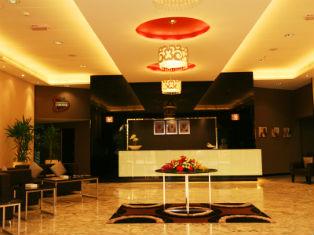 ОАЭ Palm Beach Hotel  3* фото №2