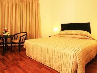 ОАЭ Palm Beach Hotel  3* фото №3