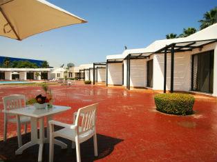 ОАЭ Palm Beach Hotel  3* фото №4