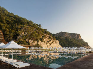 MAXX ROYAL KEMER RESORT фото №3