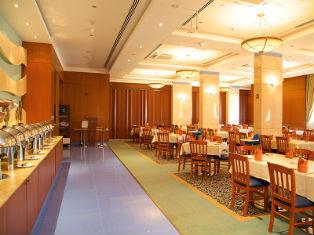 ОАЭ Lavender Hotel Sharjah 4* фото №1
