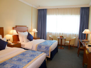 ОАЭ Lavender Hotel Sharjah 4* фото №2