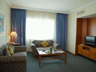 ОАЭ Lavender Hotel Sharjah 4* фото №3