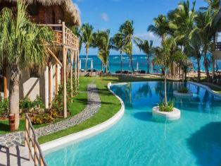 Доминиканa Zoetry Agua Punta Cana 5*