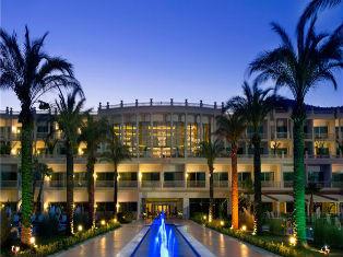 Турция Vogue Hotel Bodrum 5*