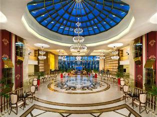 Турция Vogue Hotel Bodrum 5* фото №2