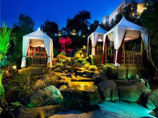 Турция Vogue Hotel Bodrum 5* фото №3