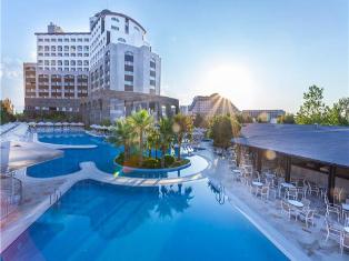 Турция Melas Lara Hotel 5*