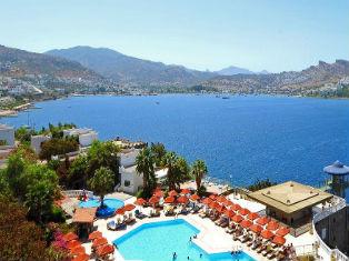 Турция Green Beach Resort 5*
