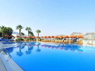 Турция Green Beach Resort 5* фото №3