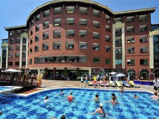 Турция Club Konakli Hotel 5*