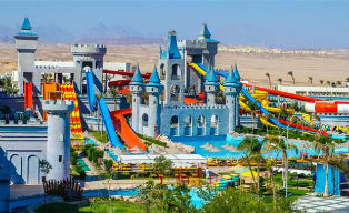 Fun City Makadi Bay 5