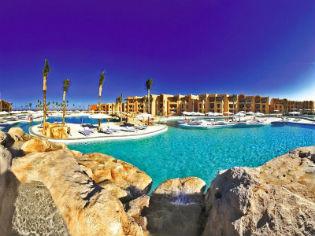 Египет Stella Di Mare Resort and Spa Makadi 5* фото №1