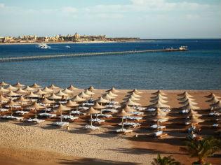 Египет Stella Di Mare Resort and Spa Makadi 5* фото №2