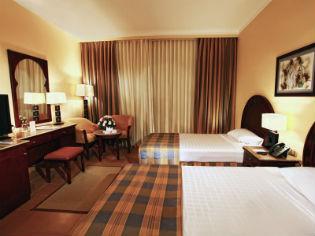 Египет Stella Di Mare Resort and Spa Makadi 5* фото №4