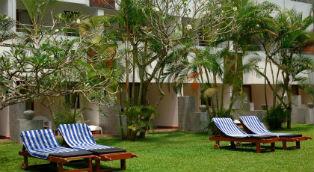 Шри Ланка Tangerine Beach Hotel 4* фото №2