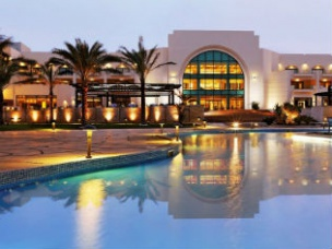 Movenpick Resort Soma Bay 16