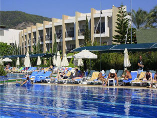 Турция Family Life Tropical Resort 5*