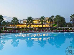 Турция Club Tuana Park Fethiye 5* фото №1
