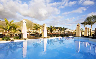 Испания Costa Adeje Gran Hotel 4* фото №1