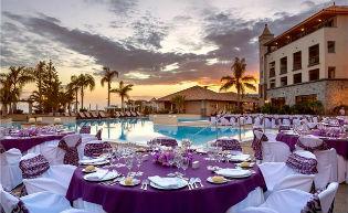 Испания Costa Adeje Gran Hotel 4* фото №2