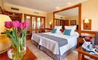 Испания Costa Adeje Gran Hotel 4* фото №3