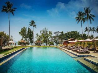 Таиланд  Gajapuri Resort  5*