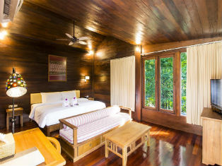 Таиланд  Gajapuri Resort  5* фото №1