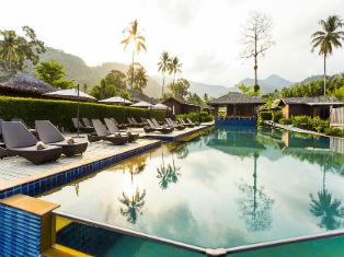 Таиланд  Gajapuri Resort  5* фото №2