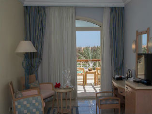 Египет Royal Lagoons Resort & Aqua Park 5* фото №4