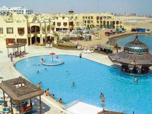 Египет Sunny Days Palma De Mirette  4* фото №2