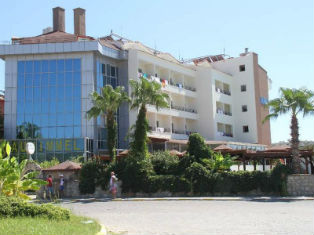 Турция Sea Bird Beach Hotel 4*