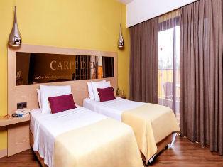 Турция Costa Mare Suites 4* фото №1