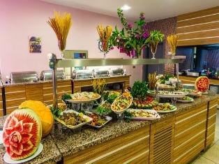 Турция Costa Mare Suites 4* фото №2