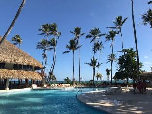 Доминиканa  SUNSCAPE DOMINICAN BEACH PUNTA CANA 4*