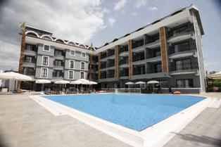 Club Viva Hotel 6