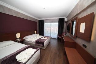 Турция Club Viva Hotel 4* фото №1