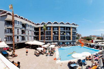 Турция Club Viva Hotel 4* фото №2