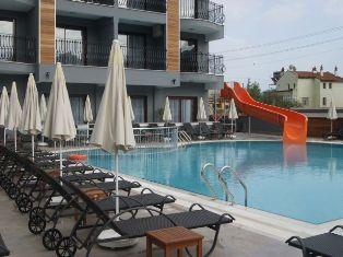 Турция Club Viva Hotel 4* фото №3