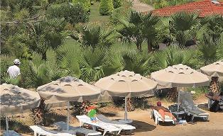Турция Marmaris Resort & Spa  5*