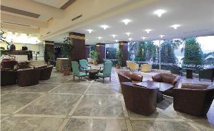 Турция Marmaris Resort & Spa  5* фото №1
