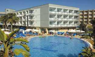 Испания H10 Playas De Mallorca 4*