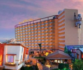SOL KATMANDU PARK AND RESORTS 4*
