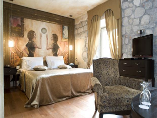 Черногория Boutique Hotel Astoria Kotor 4*