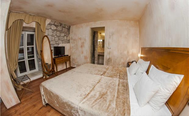 Черногория Boutique Hotel Astoria Kotor 4* фото №1
