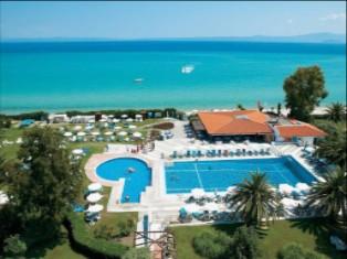 Греция Grecotel Pella Beach 4*
