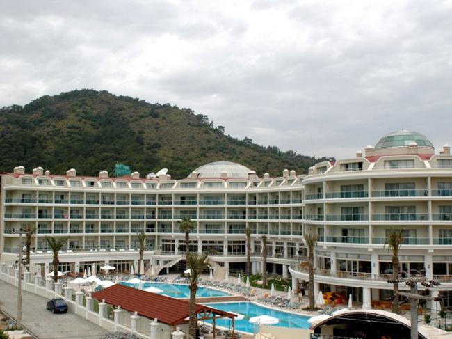 Турция Pineta Park Deluxe Hotel 5*
