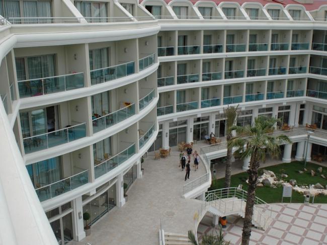 Турция Pineta Park Deluxe Hotel 5* фото №1